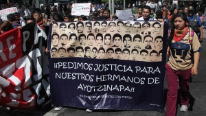 Mexico missing students killed, dumped in river:AG