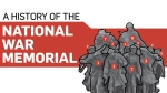 National War Memorial Infographic