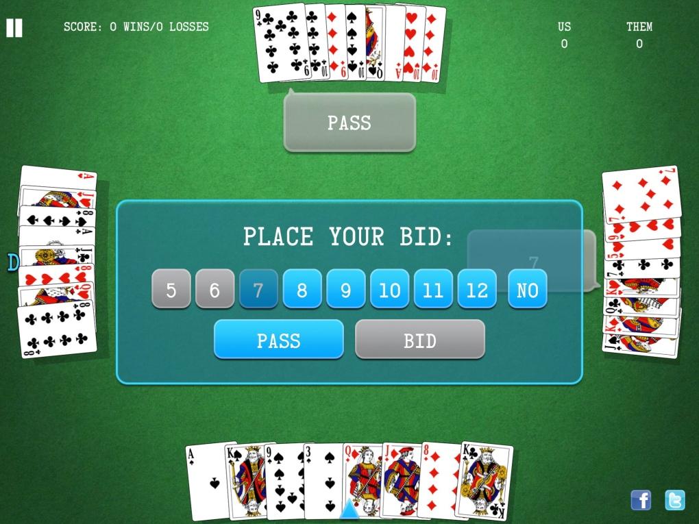Kaiser online card game