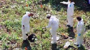 CTV National News: Grim discovery
