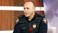 Ottawa police inspector
