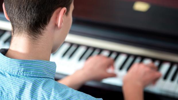 Music, education
