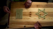 Surge in anti-Semitic incidents in 2012