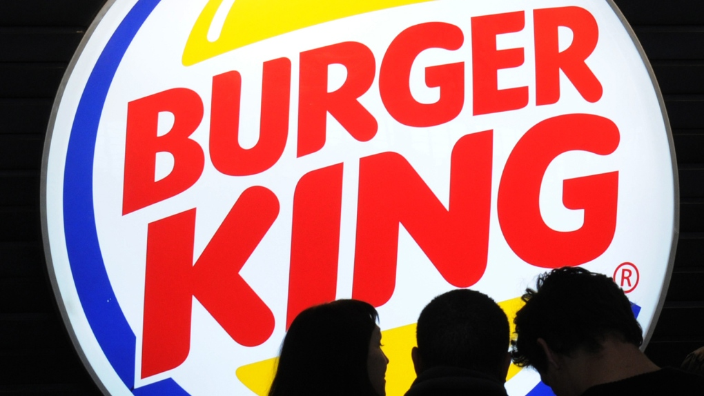 Burger King opens India restaurant