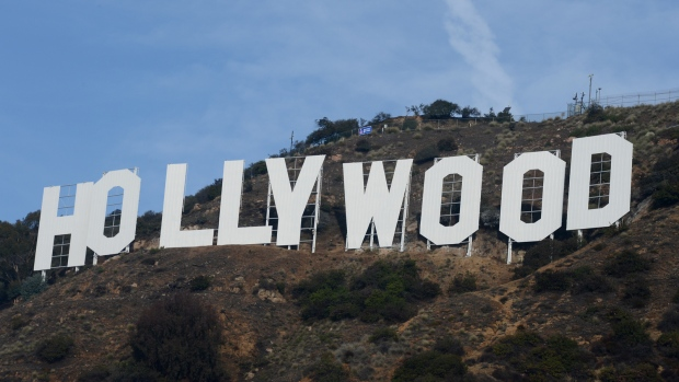 Hollywood aims to reclaim movie-making crown