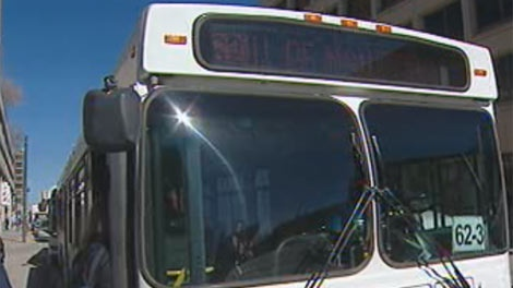 Transit fares are going up on January 1, 2013.
