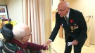 CTV National News: A remarkable reunion