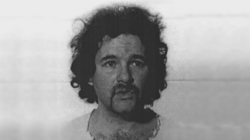 Serial rapist Don McRae is seen in an undated photo.