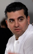 In this Feb. 17, 2011 file photo, Buddy Valastro attends the presentation of the fall 2011 collection of designer Isaac Mizrahi during Fashion Week in New York. (AP Photo/Richard Drew, File)