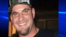 Jan Korinth, a member of the white supremacist group Blood and Honour, died March 17, 2012. (CTV)