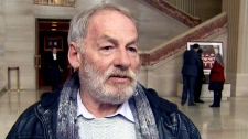 Ivan Henry seeking right to sue at Supreme Court