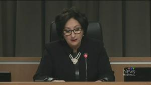 CTV Montreal: Charbonneau Commission closes