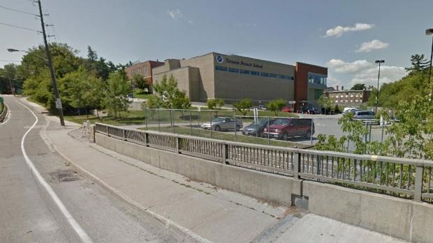 Toronto French School ignored racial slurs