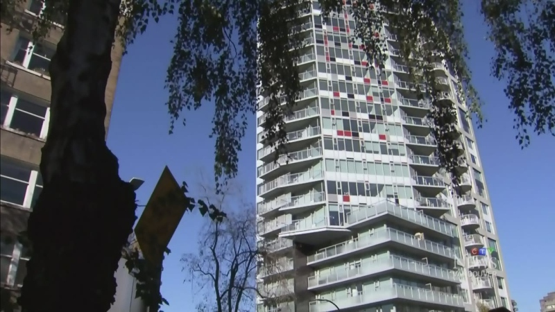 CTV Vancouver: Where is rent most expensive?