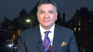 Extended: One-on-one with Charles Sousa