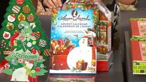 Canada AM: Countdown to Christmas begins