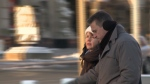 Ottawa could set another cold record Saturday morning. (FILE)