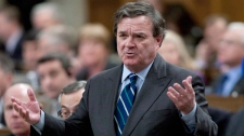 Jim Flaherty dead