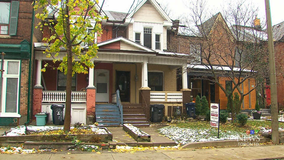 As the housing market continues to warm up across Canada, the Toronto Community Housing Corporation is reaping the benefits of climbing prices.