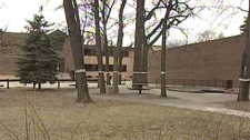 Officials with Westgate Mennonite Collegiate are meeting with the city today to discuss a proposed development plan.