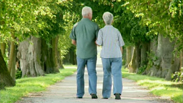 The government is pushing ahead it's plan to raise the Old Age Security age from 65 to 67.