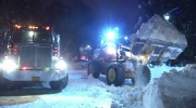 CTV News: Buffalo's weather saga far from over