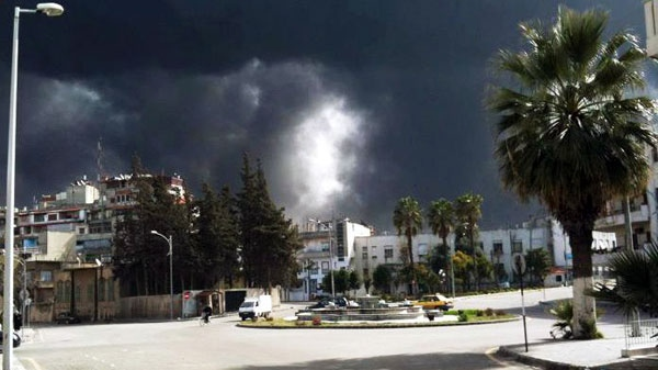 Syria, Syria violence, uprising, G7, Middle East, conflict