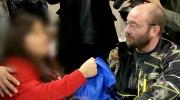 CTV Winnipeg: Rinelle Harper reunited with rescuer