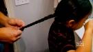 CTV Saskatoon: Boys with braids