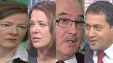 Election 2012 Alberta