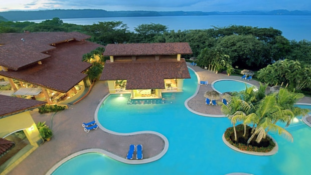 Adults Only-All Inclusive Occidental Grand Papagayo in Costa Rica