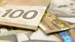Canada money