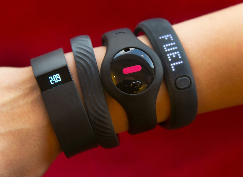 Could health and fitness data from your wearable fitness tracker be used against you in court? It's quite possible, if a precedent-setting case in Calgary goes to trial.