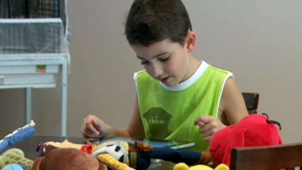 Recent reports say there has been an alarming increase of autism in individuals across North America.