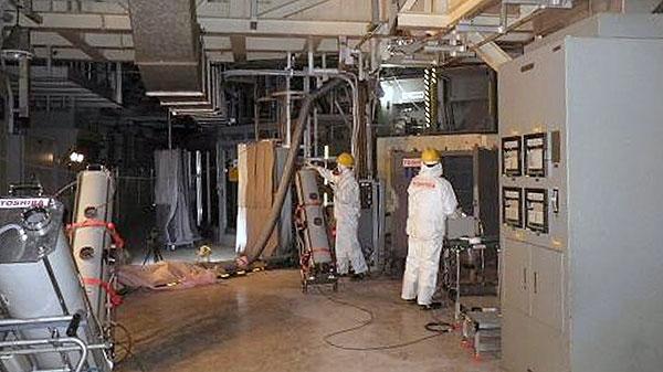 Fukushima, nuclear power, Japan tsunami, radiation