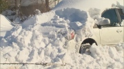 CTV News: Crews rushing to clear snow