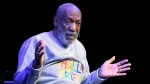 In this file photo, comedian Bill Cosby performs at the Maxwell C. King Center for the Performing Arts, in Melbourne, Fla. on Nov. 21, 2014. (AP / Phelan M. Ebenhack)