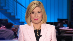 CTV National News for Saturday, Nov. 22, 2014
