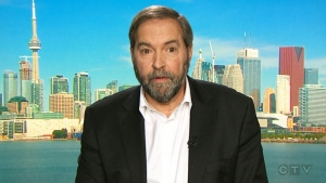 CTV QP: Harassment on the Hill