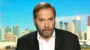 CTV QP: Mulcair vs. Trudeau