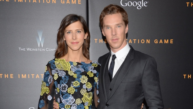 Benedict Cumberbatch has no plans to quit 'Sherlock'