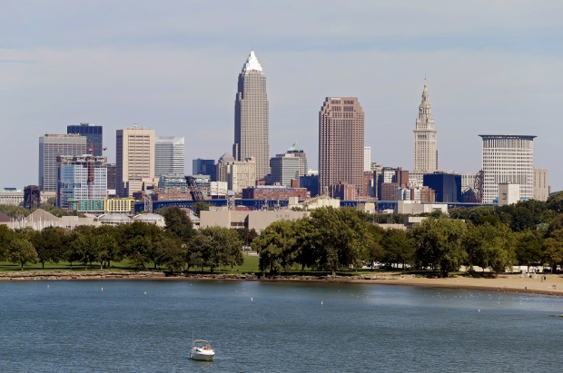 Cleveland court to stay open late during GOP convention