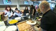 CTV Montreal: Getting a home-cooked meal at work