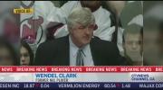 CTV News Channel: Wendel Clark reacts