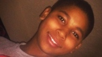 This undated photo provided by the family's attorney shows Tamir Rice. (Courtesy Richardson & Kucharski Co., L.P.A.)