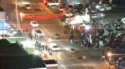 LIVE1: Reaction to the Ferguson ruling