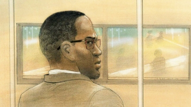 Eaton Centre shooter testifies in court