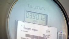 CTV Toronto: Defending hydro rates