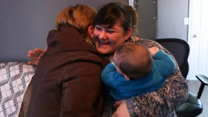 CTV Atlantic: Reuniting with a Good Samaritan