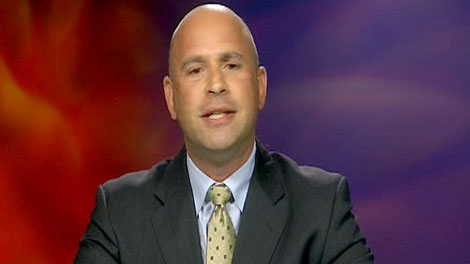Peter Merrick, president of Merrickwealth.com appears on CTV's New Channel on Sunday, April 1, 2012.